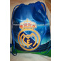 Morral Tula Futbol Real Madrid Barcelona Cotillon