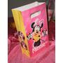 Minnie Mickey Cotillon, Torteras, Set De Fiesta