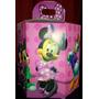 Minnie Boutique Mini Cotillon Exagonal Fiestas Infantiles