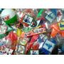 Relleno Piñatas De Calidad Combo 100 Piezas
