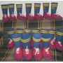 Cotillones Estilo Zapato De Futbol