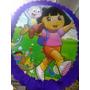 Dora La Exploradora Super Combo De Fiesta Infantil
