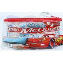 Cartucheras Escolares Impresión Full Color Cars Y Toy Story