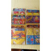 Cajas Cotillones Al Mayor Para Fiestas Infantiles Piñatas