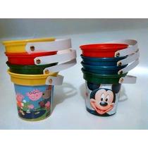 Cotillones Infantiles Tobitos Plasticos Personalizados...!!