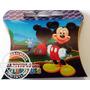 Mickey Mouse Cotillon Almohada Infantil Paquete 6 Unidades