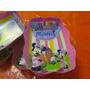 Torteras Minnie, Hello Kitty Y Toy Story