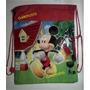 Bolsos Mickey - Minnie Y + Para Cotillones.