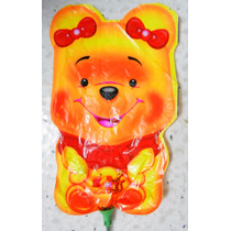 Winnie Pooh Inflable Pequeño Hora Loca Matrimonio 15años