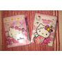 Hello Kitty Libretas Tipo Agendas