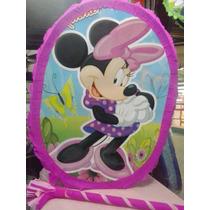 Minnie Mouse Super Combo De Fiesta Infantil