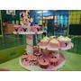 Bases Para Cupcakes Fiestas Infantiles
