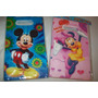 Bolsa Cars Espiderman Toy Tory Mickey Minnie Cotillon