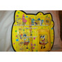 Set Escolar Bob Esponja Mickey Cotillon