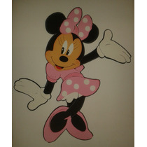 Mickey Mouse Princesita Sofia Hello Kitty Fresita Foami