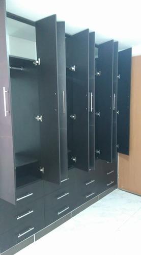 cotiza para la fabricacion de tu closet a medida