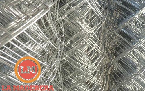 cotización a medida alambrados postes insumos alambre
