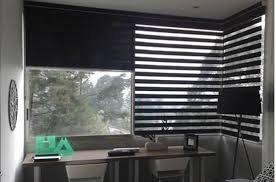 cotización cortinas roller