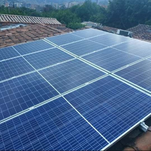 cotización de sistema solares fotovoltaicos