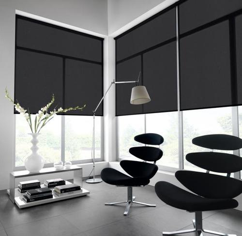 cotización instalación venta cortinas roller screen a domici