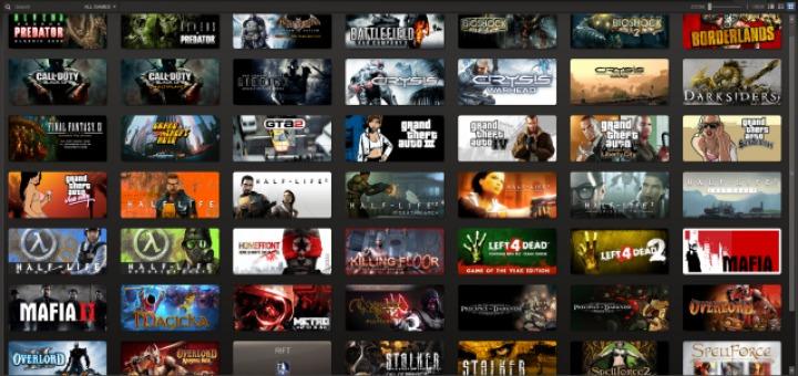 Cotizacion Juegos De Steam Origin Uplay Keys Online 79 00 En