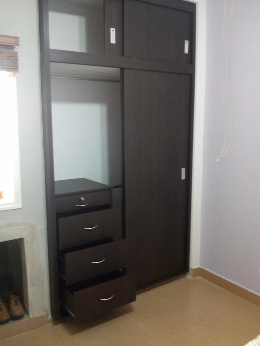 Cotizaci n para construir su closet a medida 1 en for Cotizacion de closets