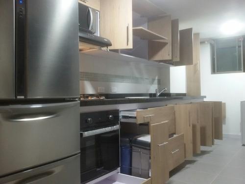 cotización para fabricar su cocina integral