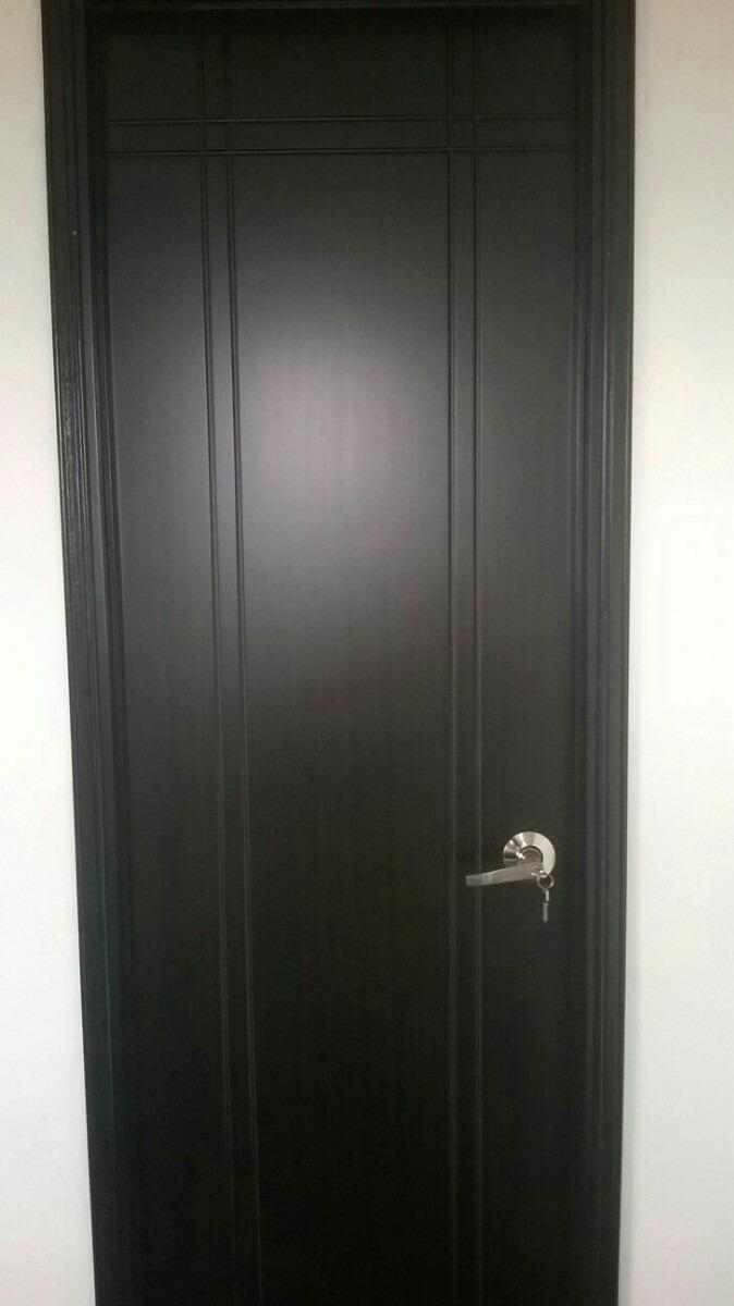 Cotizaci 243 N Para Todo Tipo De Puertas En Madera