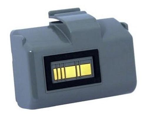 cotizar bateria impresora zebra rw220 ct17497-1 ak18026-002