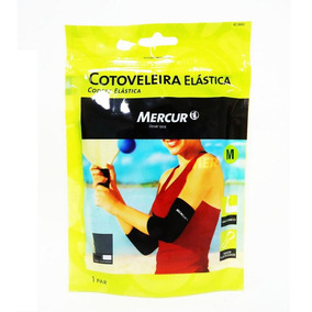 6e53e417b Cotoveleira Futsal Mercur no Mercado Livre Brasil