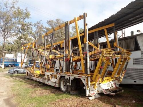 cotrell nodriza 2007¿ chocado para reparar..