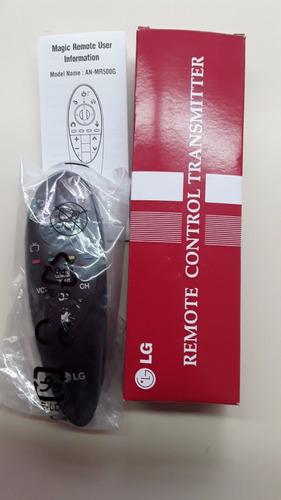 cotrol remoto magico lg akb73975906 original, nuevo