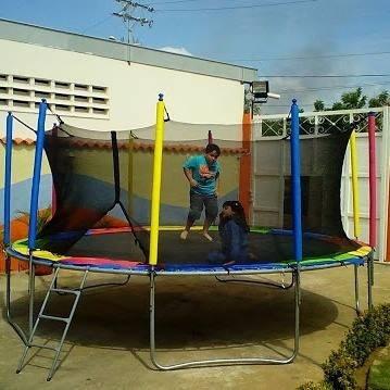 cotufera algodonera cepillado perros c trampolines inflables