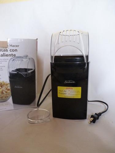 cotufera electrica o maquina para hacer palomitas de maiz