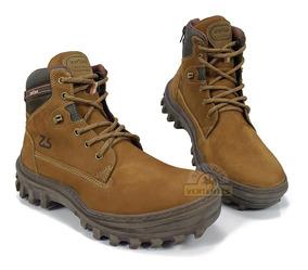 02c0840264 Bota Zebu Joao De Barro - Sapatos com o Melhores Preços no Mercado Livre  Brasil