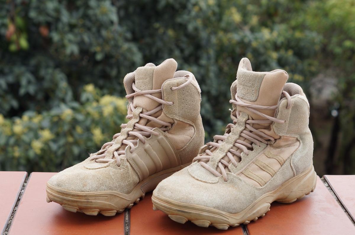 adidas GSG 9.3, Botas Militares para Hombre