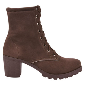 07d9a8153 Inverno Tendêncuia Sapato Feminino Salto Alto Outono - Sapatos no Mercado  Livre Brasil