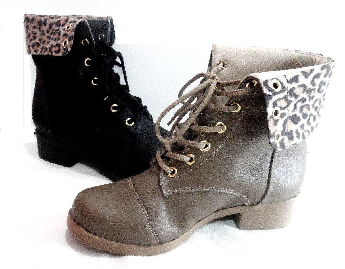 8496c0658 ... bota feminina