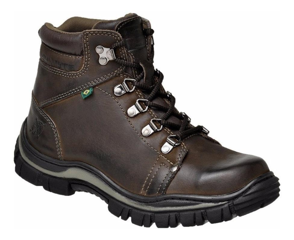 21a254c7a coturno bota masculina tamanho especial 33-48 azimute 910. Carregando zoom.