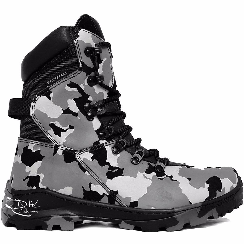 99bdb25dad coturno bota masculino moto policial advent. tatical militar. Carregando  zoom.