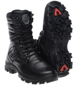 0c2ba3d25 Coturno Policia Militar Da Bahia - Sapatos no Mercado Livre Brasil