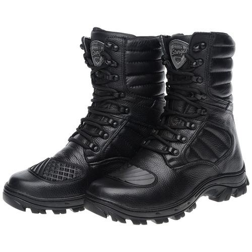 coturno bota tatica militar motoqueiro rocan bope franca sp