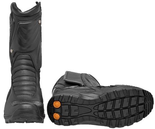 coturno couro legitimo moto bota militar franca dhl calçados