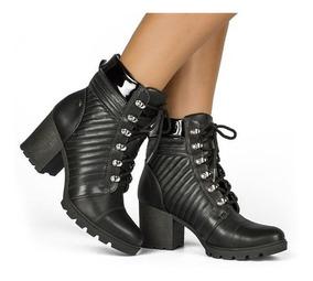 daa635e25 Coturno Feminino Amarelo Queimado Dakota Parana - Sapatos com o ...