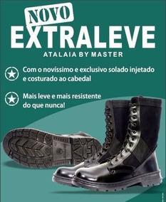 4e24ced96 Coturno Eb - Calçados, Roupas e Bolsas no Mercado Livre Brasil