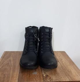 018d5e040 Bota Freeway Preta - Sapatos no Mercado Livre Brasil