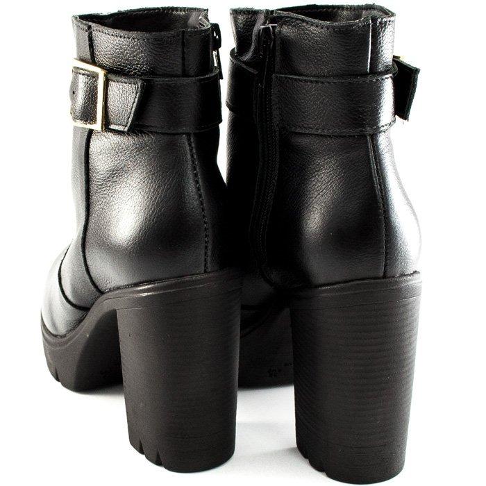 1cec32203 Coturno Feminino Salto Grosso Sapato Show 034 - R$ 279,90 em Mercado ...