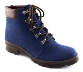 b3f957200 Coturno Dakota Azul Marinho - Calçados, Roupas e Bolsas com o ...