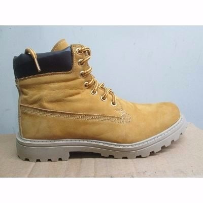 2424b4a0b bota coturno yellow botts em couro legítimo marca dakar · bota coturno marca  · coturno marca bota