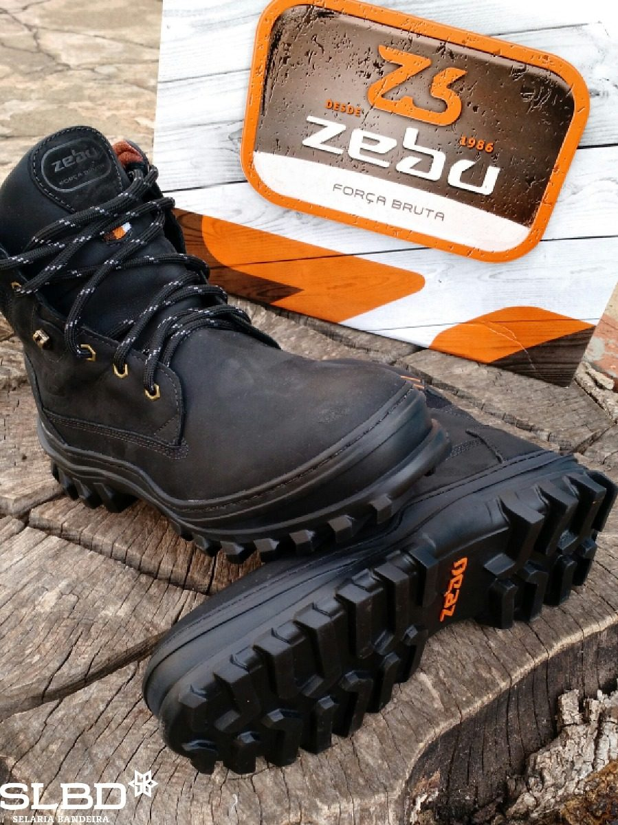 6206df099a coturno masculino adventure zebu ref.65050 preto/preto. Carregando zoom.